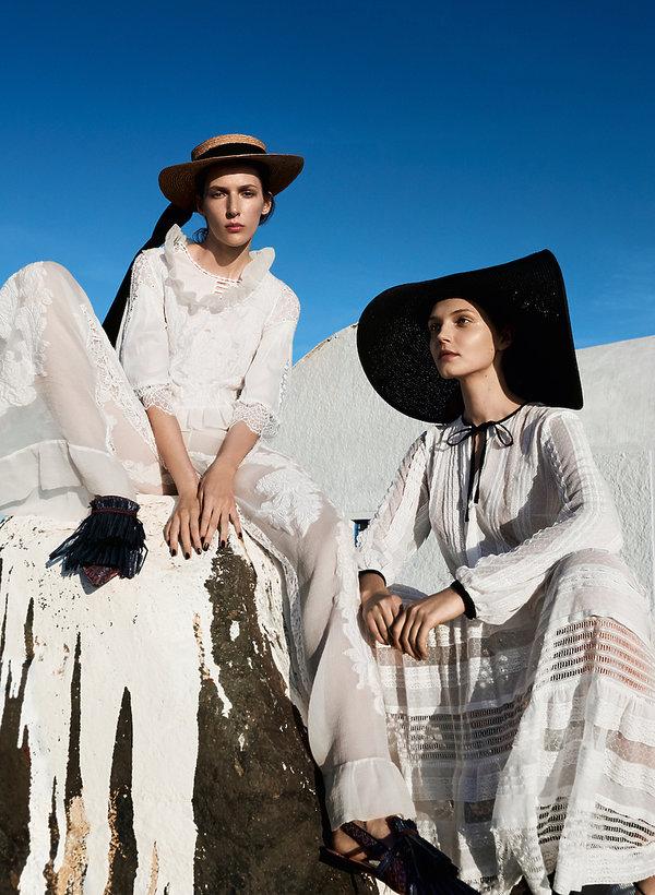 Sesja mody w najnowszym numerze VIVA! MODA