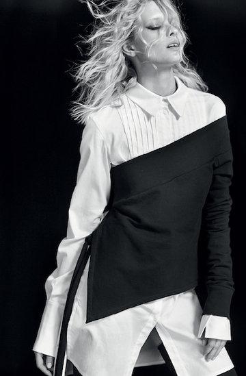 Sesja mody z najnowszego numeru magazynu VIVA! MODA