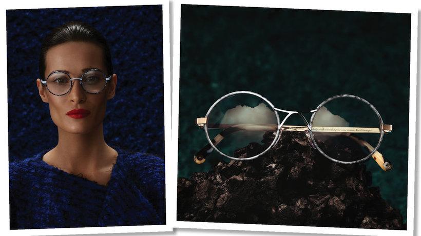Sirène nowa polska marka produkująca okulary