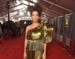 Solange Knowles na Grammy 2017