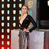 Sophie Turner na rozdaniu nagród BAFTA 2017 rok