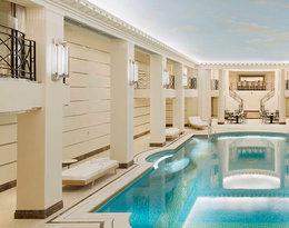 Ekskluzywne spa Chanel w paryskim hotelu Ritz już działa! Zaglądamy do jego wnętrza