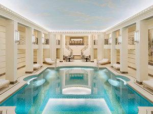 Spa Chanel w paryskim hotelu Ritz