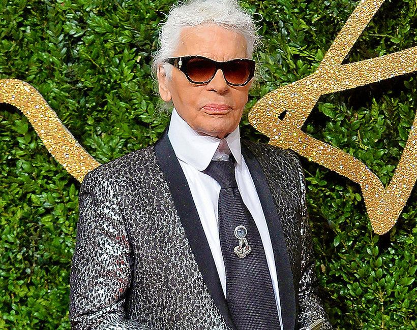 Spektakl ku czci Karla Lagerfelda zostanie pokazany w Paryżu