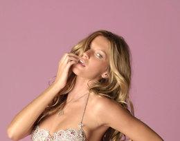 Stanika Fantasy Bra od Victoria's Secret