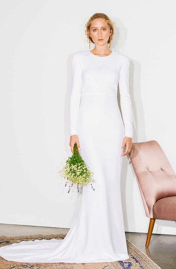 Stella McCartney prezentuje pierwszą kolekcję ślubną