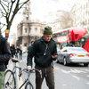 Street style moda uliczna  Warszawa Londyn