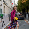 Street style Paryż