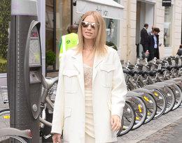 Street style z paryskich pokazów haute couture na jesień 2016
