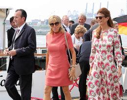 styl Brigitte Macron