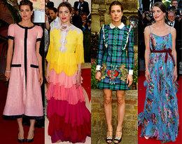 Czy Charlotte Casiraghi ma szanse zostać ikoną stylu?