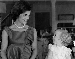 Styl Jackie Kennedy