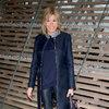 styl nowej Pierwszej Damy Francji, Brigitte Trogneux!