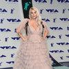 Stylizacje gwiazd na MTV VMAS 2017 Kesha