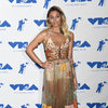 Stylizacje gwiazd na MTV VMAS 2017, Paris Jackson