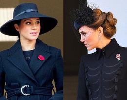 Księżna Meghan i księżna Kate walczą o uwagę w sieci. Jedną z nich oskarża się o oszustwo...
