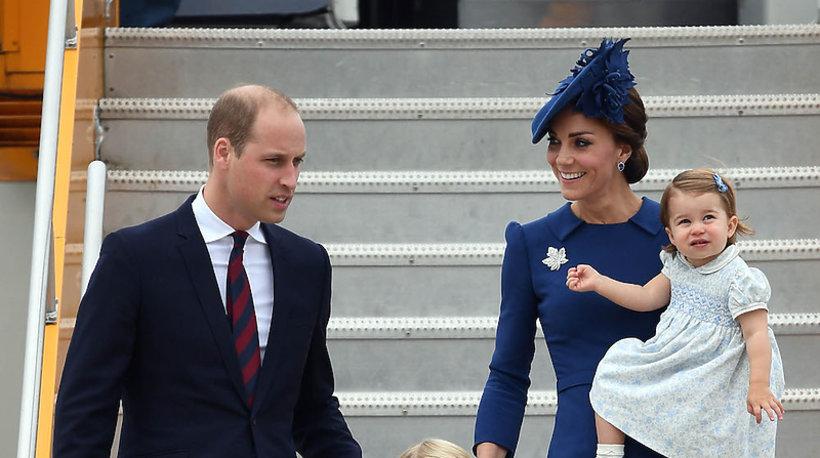 Stylizacje księżnej Kate z jej podróży do Kanady
