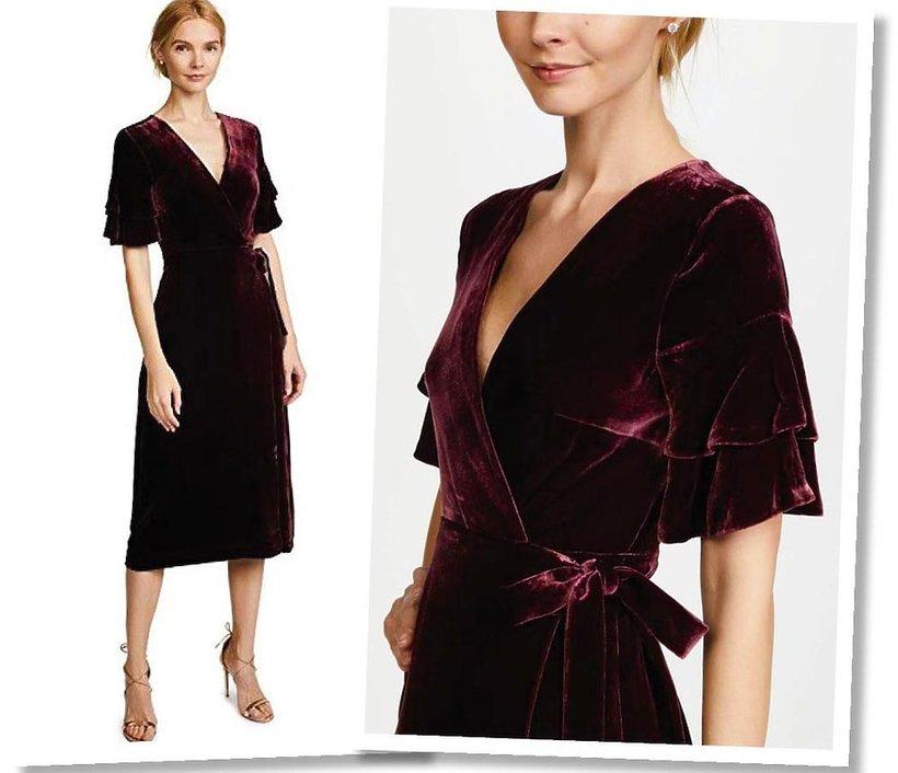 Suknia, która założyła Meghan Markle