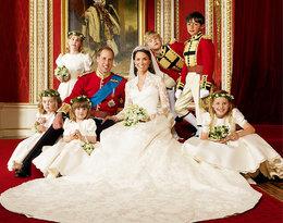 Ślubna suknia księżnej Kate jest jedną z najczęściej kopiowanych!