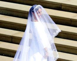 Wiemy, kto zaprojektował suknię ślubną Meghan Markle!