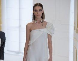 Suknie ślubne z pokazu haute couture jesień 2016 Christian Dior