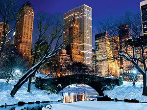 Święta w Nowym Jorku tylko w najnowszym numerze VIVA! MODA