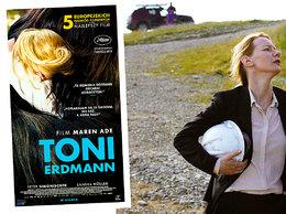 Toni Erdman, Oskary 2017