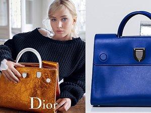 Torba Diorever domu mody Dior