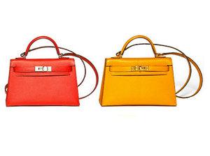 Torba Kelly Mini II Hermès