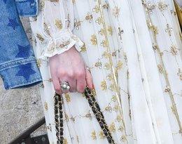 Torebka Chanel Classic Flap