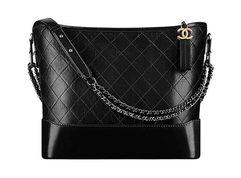 Torebka Chanel nowy model Gabrielle