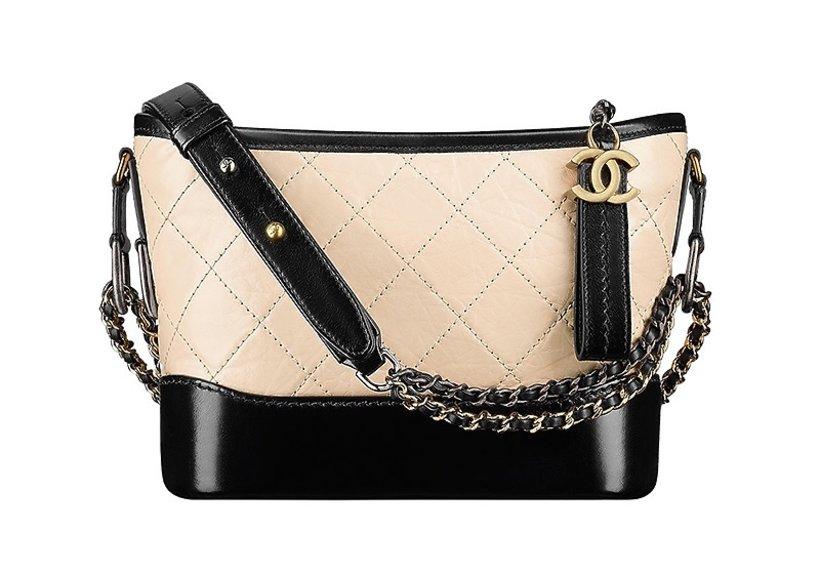 c12bd692fa2d7 Kristen Stewart w kampanii nowej linii torebek Gabrielle Chanel ...