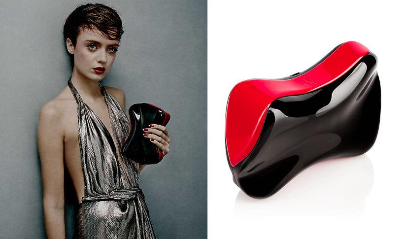 Torebka z butów Christian Louboutin