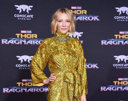 trend na czerwonym dywanie, błyszczące kreacje, Cate Blanchett