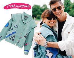Trendy 2020: Anna Lewandowska na randkę z mężem wybrała oryginalną kurtkę!