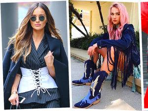 Trendy, które przestaną być modne w 2018 roku
