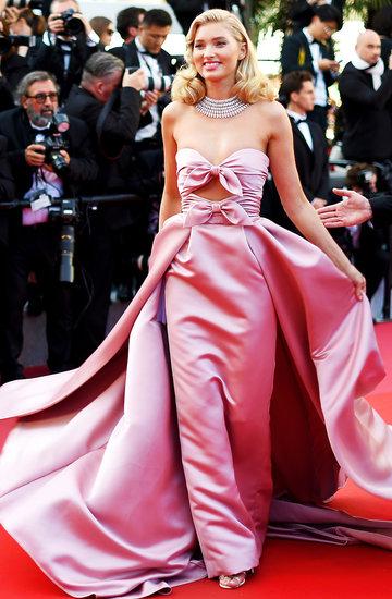 Trendy suknie kreacje na czerwonym dywanie Oscary 2019
