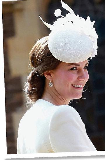 Ulubiona projektanta księżnej Kate, Emilia Wickstead, jej pierwsza kolekcja sukien ślubnych