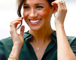 Oto ulubione marki biżuterii księżnej Meghan!