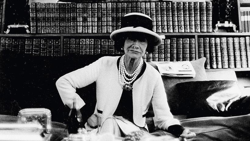 urodziny Coco Chanel