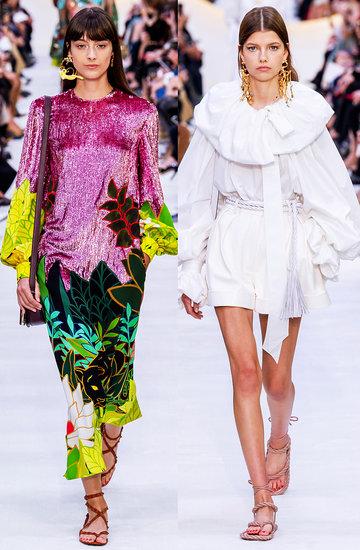 Valentino kolekcja na wiosnę 2020