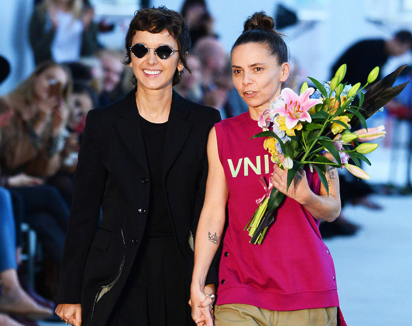 Vasina doceniona przez Global Fashion Collective
