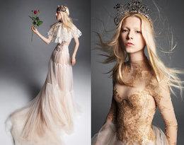 Szukasz wymarzonej sukni ślubnej? Zobacz najnowszą kolekcję Very Wang!