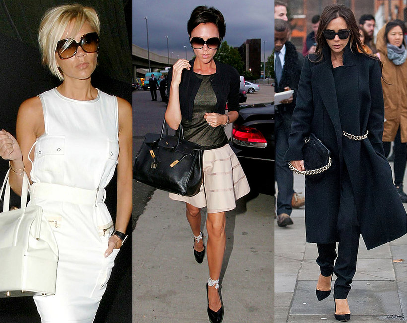 Victoria Beckham urodziny, sekrety jej stylu