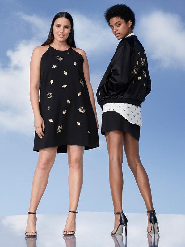 Victoria Beckham zaprojektowała kolekcję dla sieci sklepów Target