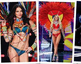 Victoria's Secret pokazała swoją najnowszą kolekcję w Szanghaju! Zobaczcie najseksowniejszy pokaz świata!