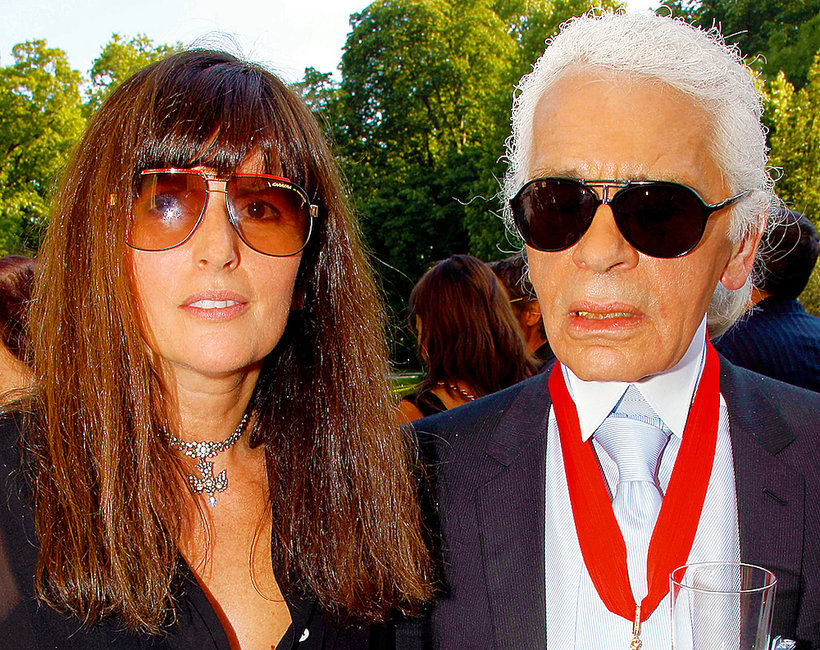 Virginie Viard została nową dyrektor kreatywną Chanel