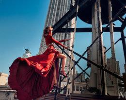 VIVA! Moda z Heleną Christensen na okładce