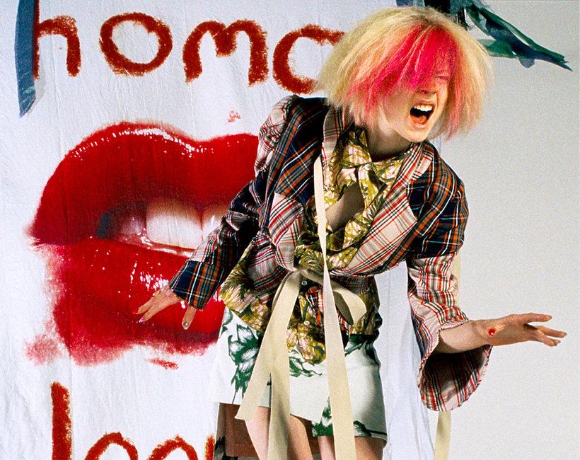 Vivienne Westwood kolekcja na wiosnę 2020
