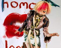 Vivienne Westwood pokazała wiosenną kolekcję na Tygodniu Mody w Londynie!